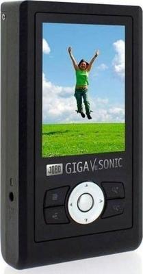 JOBO GIGA Vu Sonic 320GB Odtwarzacz multimedialny