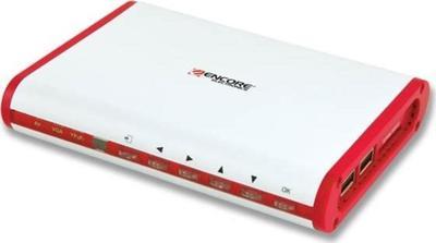 ENCORE ENMMP-X210 Odtwarzacz multimedialny