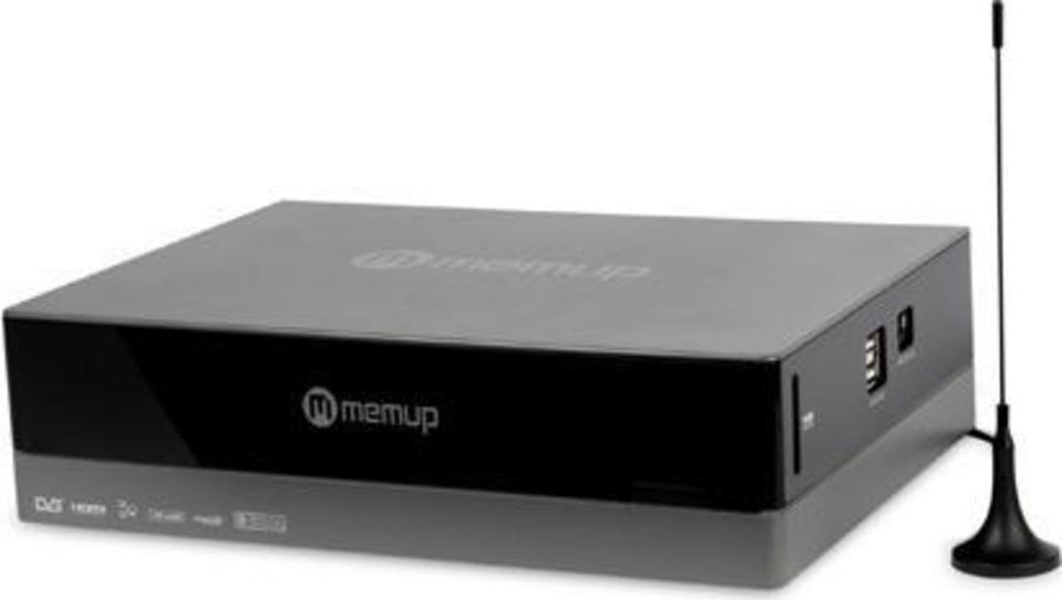 Memup MediaDisk ZX 2TB