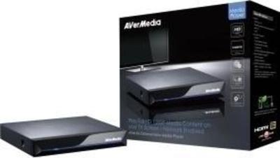 AVerMedia AVerLife ExtremeVision