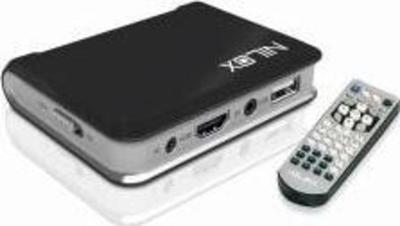 Nilox MT001 Odtwarzacz multimedialny