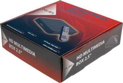 Nilox MT002 Odtwarzacz multimedialny