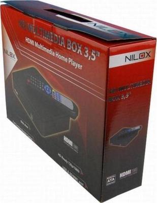 Nilox MT003 Odtwarzacz multimedialny