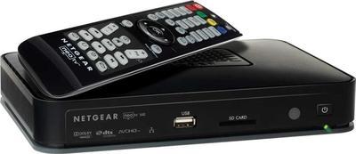 Netgear NTV550 Odtwarzacz multimedialny