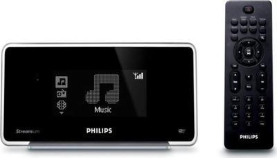 Philips NP1100 Odtwarzacz multimedialny