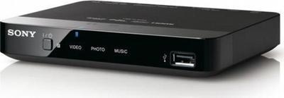Sony SMP-U10 Odtwarzacz multimedialny