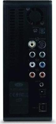 LaCie LaCinema Premier 500GB Odtwarzacz multimedialny
