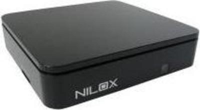 Nilox MTHD0208ER Odtwarzacz multimedialny