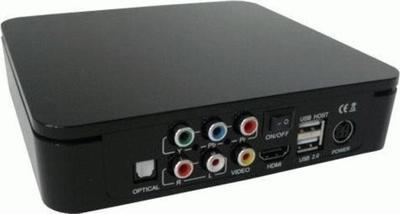 Nilox MTHD0209ER Odtwarzacz multimedialny