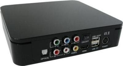 Nilox MTHD0308ER Odtwarzacz multimedialny