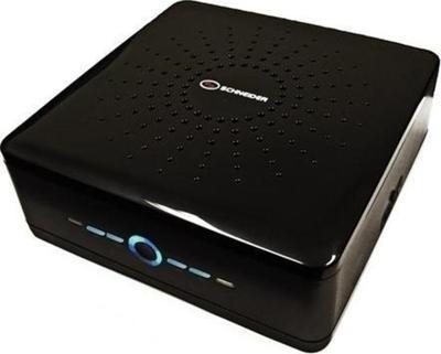 Schneider SCH500HD 750GB Odtwarzacz multimedialny