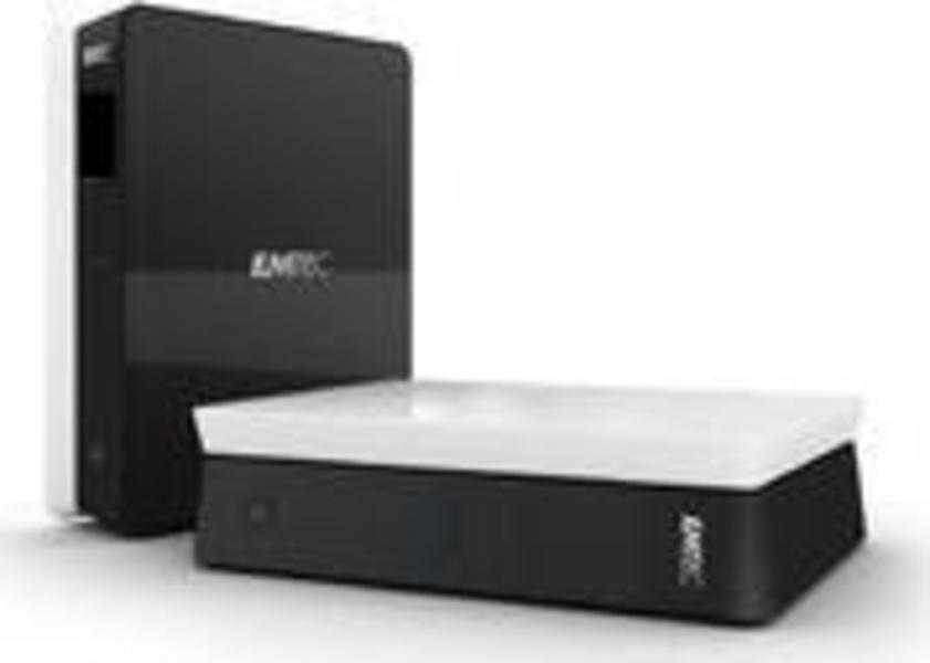 Emtec Movie Cube S120 750GB