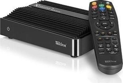 Trekstor TV 500GB Odtwarzacz multimedialny