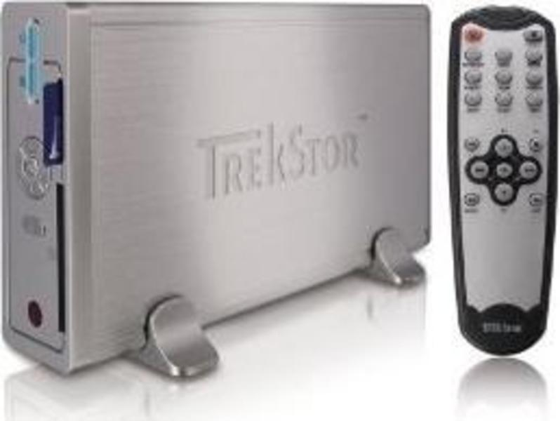 Trekstor MovieStation Maxi 1TB