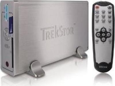 Trekstor MovieStation Maxi 1TB Odtwarzacz multimedialny