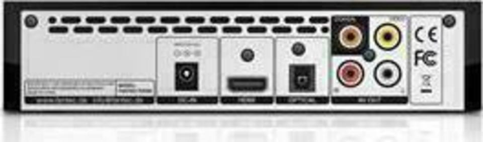 Fantec P2300 1TB