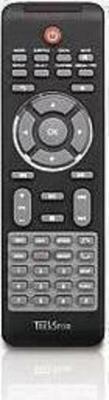 Trekstor MovieStation Aurius 500GB Odtwarzacz multimedialny