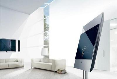 Loewe Individual Mediacenter Odtwarzacz multimedialny