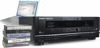 Ion Tape 2 PC Odtwarzacz multimedialny
