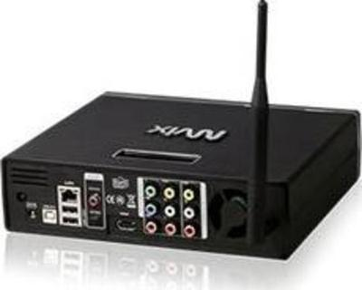 Mvix MXPVR 1TB Odtwarzacz multimedialny