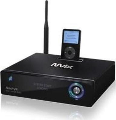 Mvix MXPVR 500GB Odtwarzacz multimedialny