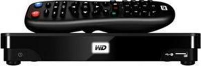 WD TV Live Hub Odtwarzacz multimedialny