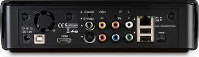 Memup MediaDisk MX HD 500GB Odtwarzacz multimedialny