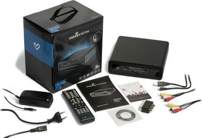 Energy Sistem P2350 500GB Odtwarzacz multimedialny