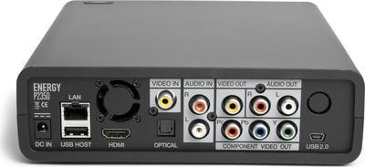 Energy Sistem P2350 1TB Odtwarzacz multimedialny