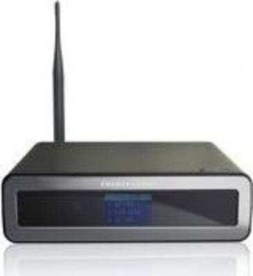 Energy Sistem P4350 500GB Odtwarzacz multimedialny