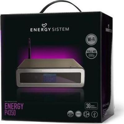 Energy Sistem P4350 1TB Odtwarzacz multimedialny