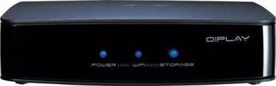 Asus O!Play HDP-R3 Odtwarzacz multimedialny