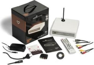 Energy Sistem P3350 1TB Odtwarzacz multimedialny