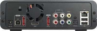 QNAP NMP-1000P Odtwarzacz multimedialny