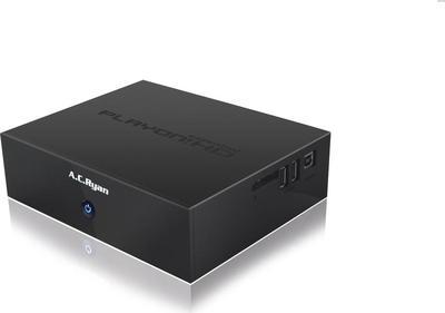 AC Ryan PlayON! HD Essential 500GB