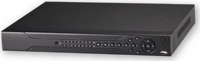 Connection N&C VVR16-HDMI