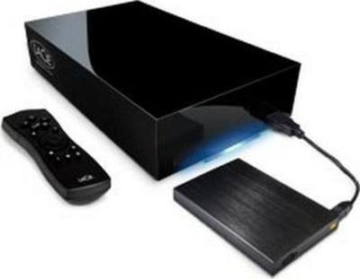 LaCie LaCinema Classic HD Bridge Odtwarzacz multimedialny