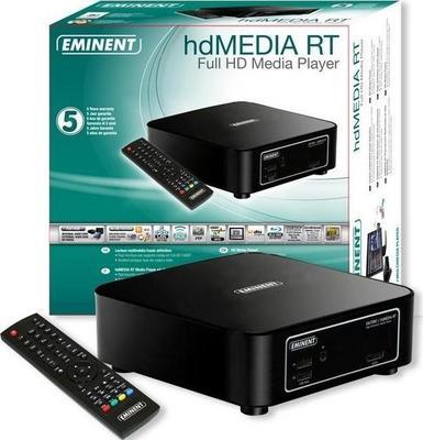 Eminent EM7080 2TB Odtwarzacz multimedialny