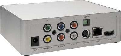 Hauppauge MediaMVP HD 1400 Odtwarzacz multimedialny