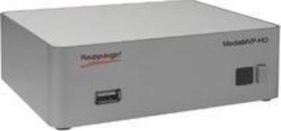 Hauppauge MediaMVP HD 1398 Odtwarzacz multimedialny