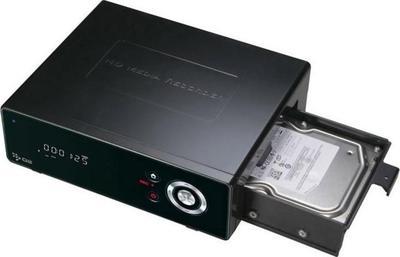 O2media HMR-600W WiFi Odtwarzacz multimedialny
