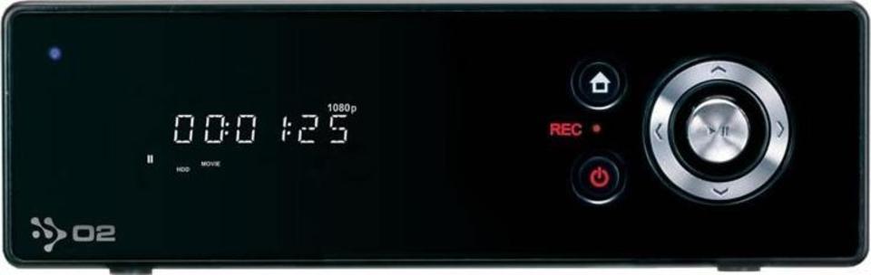 O2media HMR-600W 500GB