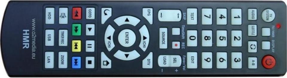 O2media HMT-600 WiFi