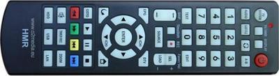O2media HMT-600 WiFi 1TB Odtwarzacz multimedialny