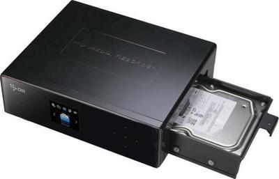 O2media HMR-1000 Odtwarzacz multimedialny