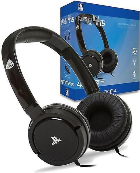 4Gamers Pro4-15 Headphones