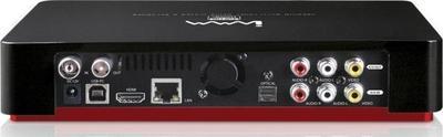O2media IAMM NTR-90 WiFi 1.5TB Odtwarzacz multimedialny