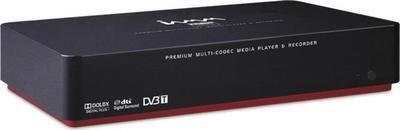 O2media IAMM NTR-90 WiFi 500GB Odtwarzacz multimedialny