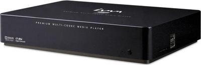 O2media IAMM NTD-70 500GB Odtwarzacz multimedialny