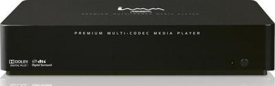 O2media IAMM NTD-70 1TB Odtwarzacz multimedialny